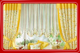 Texpro Industries Curtains